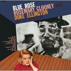 Rosemary Clooney/Duke Ellington - Rose