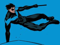 Dick Grayson by kannoponta Batgirl, Catwoman, Dc Comics, Harley Quinn, First Robin, Richard Grayson, Nightwing And Starfire, Batman Universe, Batman Family