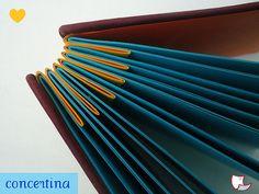 Concertina | www.artenopapel.com.br | Cris Sevilha | Flickr