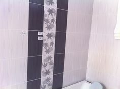 Loukas //   Flower Tiles: 12 € / per piece  White Tiles: 8.5 € / m2
