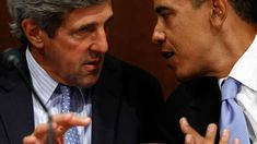 John Kerry said, ?The Bible Commands Us To Protect Muslims From Global Warming? (Video)