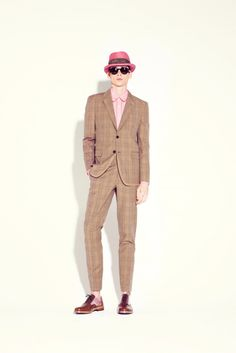 marc jacobs menswear collection
