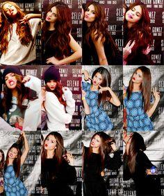 Selena cray☺