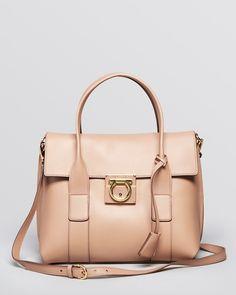 8406e0d255 Salvatore Ferragamo Tote - Sookie Small Handbags - Bloomingdale s