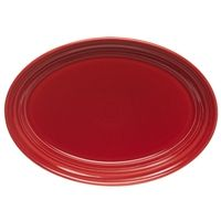 Small Oval Platter Scarlet (456) need 4
