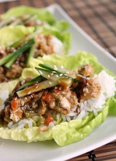 Who doesn't love a good lettuce wrap? These Asian Chicken Lettuce Wraps are going to be your new favorite. So easy to make. Healthy, and delicious. If the kids are against eating them as lettuce wraps just serve some of the meat mixture over rice. Happy Schmappy! In my opinion, the ultimate feeling oftriumph as …