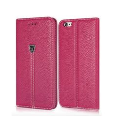 Replacement Xundo Look Leather Feel Pouch Compatible for iPhone 7 Plus in Pink Pouch, Wallet, Iphone 7 Plus, Feelings, Red, Pink, Leather, Sachets, Porch