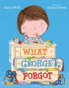 What George Forgot