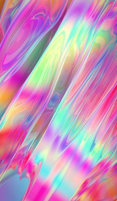Digital-Art on Behance Rainbow Wallpaper, Wallpaper Iphone Cute, Love Wallpaper, Colorful Wallpaper, Galaxy Wallpaper, Aesthetic Iphone Wallpaper, Aesthetic Wallpapers, Screen Wallpaper, Rainbow Aesthetic