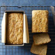Almond-Flour Zucchini Bread - EatingWell.com