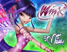 Winx Club All: ¡¡Nuevas imágenes Winx Club Sirenix estilo Couture!!