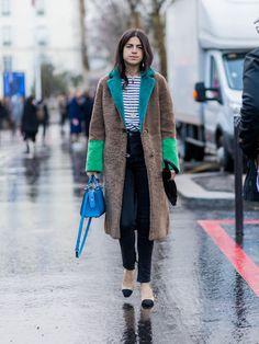 Street Style: 30 looks para empezar el año con estilo