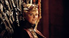 Tommen Baratheon 2.0, played by Dean-Charles Chapman