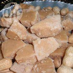 Easy Vegan Peanut Butter Fudge @ allrecipes.com.au