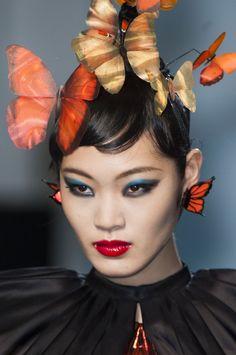 Jean Paul Gaultier Haute Couture S/S 2014