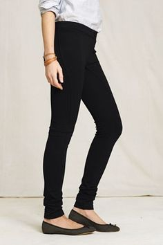 Would love to have stretch riding pants