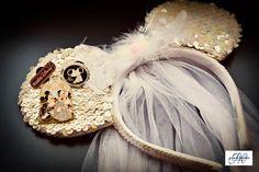 Wedding Spotlight: Michelle + Russell   Magical Day Weddings   A Wedding Atlas Fan Site for Disney Weddings