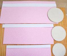 molde de gaiola de papel - Pesquisa Google