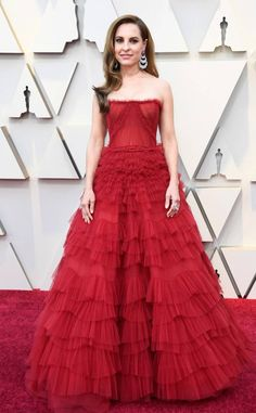 2019 Oscars Red Carpet Fashion Marina de Tavira, 2019 Oscars, 2019 Academy Awards, Red Carpet Fashions