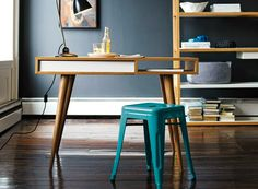 Celine Desk — Desk/Work -- Better Living Through Design