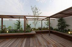 Deck - Edward Suzuki Associates
