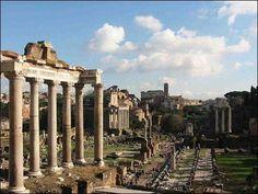 Roma antigua. Ruinas romanas. Todos los libros llevan a Roma en 24symbols http://www.24symbols.com/user/24symbols/library/roma-antigua?id=133385