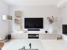 Diese Wohnwand Von XORA Erfllt Junge Wohntrume In Ihrem Zuhause