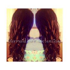 Mermaid European Fusion Extensions ! #HairExtensions #FusionExtensions #MermaidHairExtensions Mermaid Hair Extensions, Long Hair Styles, Beauty, Long Hairstyle, Long Haircuts, Long Hair Cuts, Beauty Illustration, Long Hairstyles, Long Hair Dos