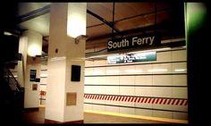 South Ferry - Manhattan