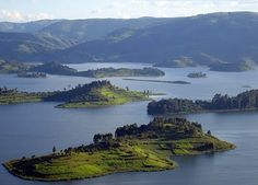 Bunyonyi, Uganda my beauiful second home, no picture can ever capture it properly