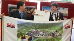 Central Coast Council Press Release 4/4/17 Sale of Land to Australia China Theme Park The former Wyong Council entered into contracts to sell land at Warnervale to Australia China Theme Park Pty Lt…