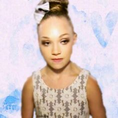 Maddie Icon Credit #AldcPink for @jimbojacksonjr