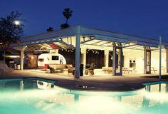 Ace Hotel & Swim Club in Palm Springs