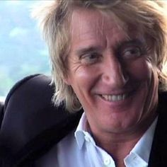 Love is... #thispicture @rodstewart Love is...#rodthemod Love is... #niceguy