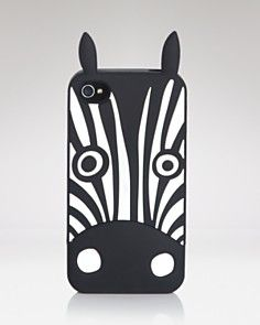 MARC BY MARC JACOBS iPhone Case - 4G Creatures