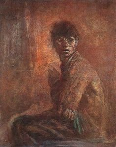 Mednyanszky, Laszlo - After the Brawl (Hungarian National Gallery, Budapest) New York Galleries, Art World, Impressionist, Budapest, Oil On Canvas, Portrait Paintings, Artists, Hungary, Gallery