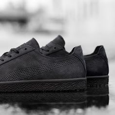 1b1a1d5d8292 Stampd x PUMA Clyde Perforated Leather Pack – Sneaker Freaker