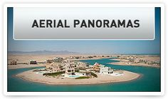 Aerial Panoramas: This site is very useful! You can take your students on a virtual field trip! Or just take one yourself!