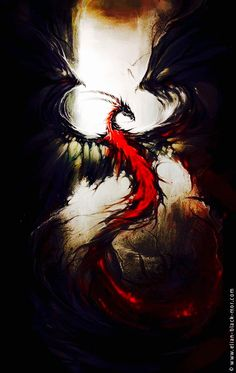 Dragon Pics, Dragon Pictures, Steven World, Way Of The Dragon, Medieval Fantasy, Cool Artwork, Drawing Ideas, Darkness, Beast