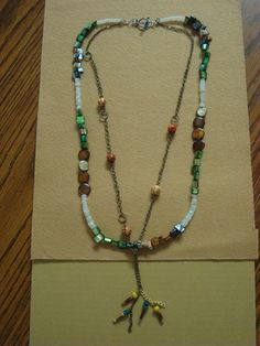 A little of this 'n that (Lima Beads Design Gallery)