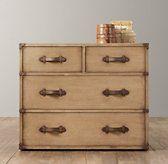 Wilkes Trunk Dresser | Dressers | Restoration Hardware Baby & Child