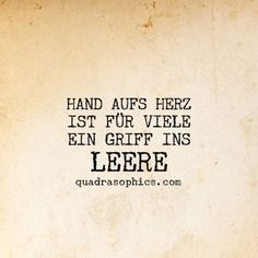 Traurig aber wahr Some Quotes, Best Quotes, German Quotes, German Words, Pretty Quotes, Funny Messages, True Words, Beautiful Words, Cool Words