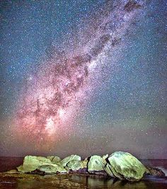 Awesome photo of the Milky Way Galaxy.