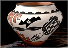 Top Sources Of Quality Crafts | native american pottery