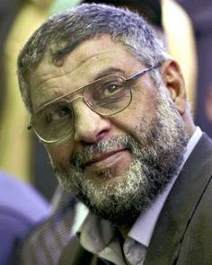 Ábdel Aziz ar-Rantisi