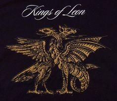 kings of leon logo - Buscar con Google