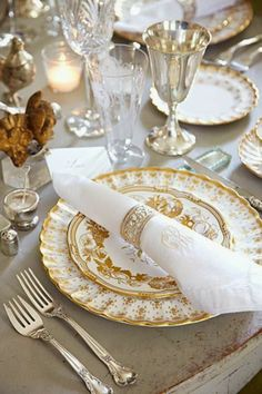 CELEBRATING: Top Tips On How To Set A Formal Table - Hadley Court