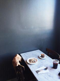 Coffee shop eats   katiejameson   VSCO