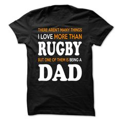 Rugby and Dad T-Shirts, Hoodies. GET IT ==► Funny Tee Shirts