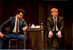 RUPERT GRINT'S OTHER PROJECTS > MOJO > PLAY PHOTOS